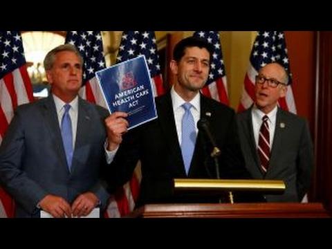 CBO estimates 14M will lose coverage under GOP health bill