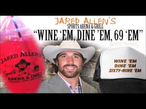 Giant Bombcast 05/17/2016 - The Jared Allen Hot Sauce Incident
