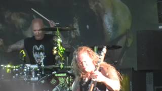 "Machine Head LIVE Be Still And Know : Nijmegen, NL - ""FortaRock"" : 2012-06-02 : FULL HD, 1080p"