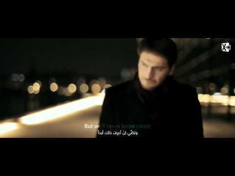 [XGC] Sami Yusuf - Make Me Strong - Karaoke And Arabic translation