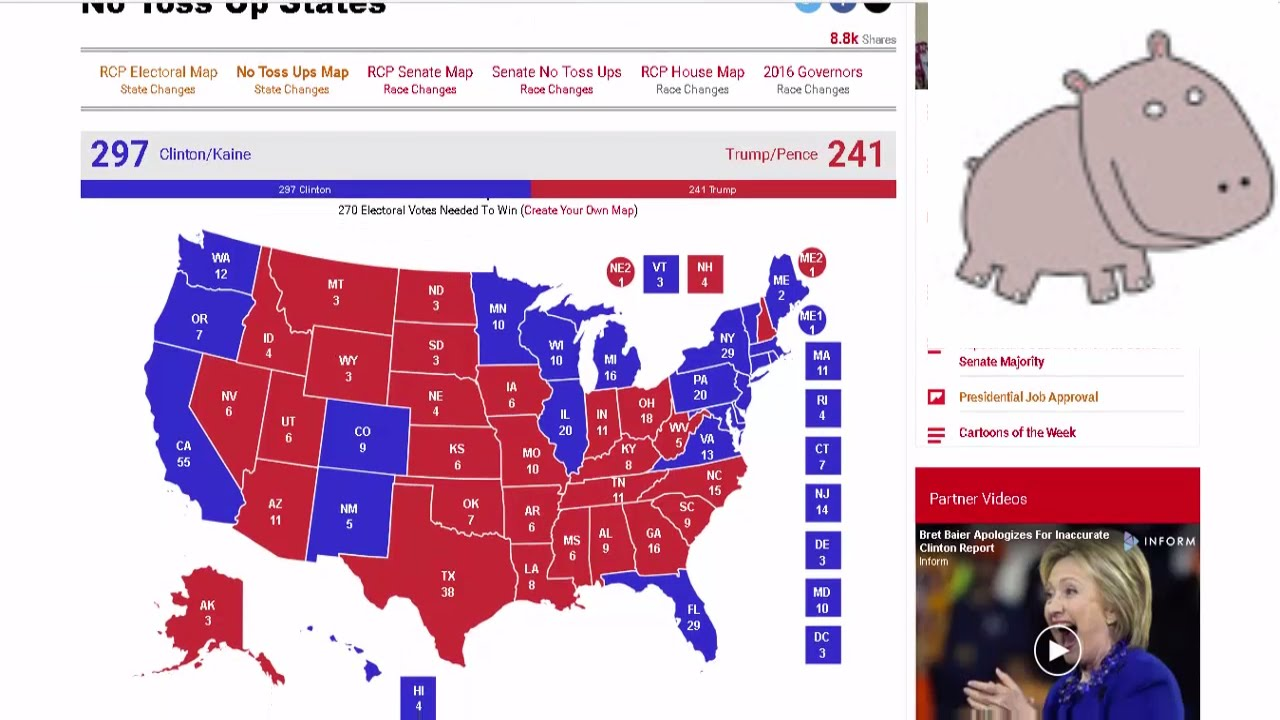 Betting markets presidential election over and under sports betting