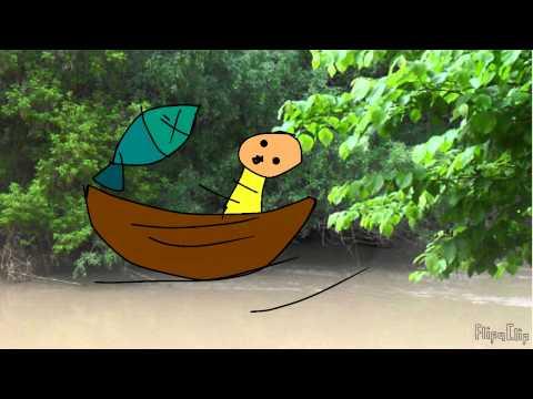 большая рыбалка мультфильм