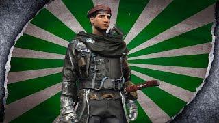 Скачать Fallout 4 Armorsmith Extended MOD SHOWCASE W Killerkev