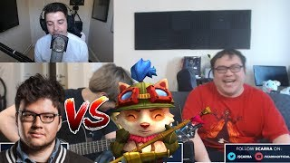 """Dyrus VS iPav 