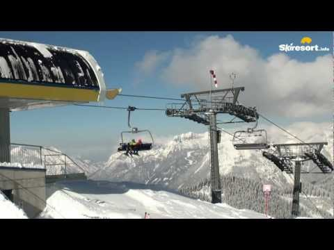 Ski Resort Spieljoch In Fügen | Skiing Fuegen, Ziller Valley | Skiresort.info