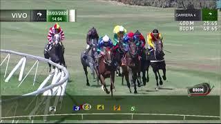 Vidéo de la course PMU PREMIO CARLOS ABOGABIR L