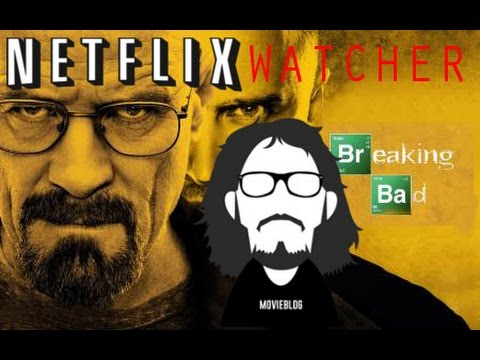 BREAKING BAD SU NETFLIX NetflixWatcher