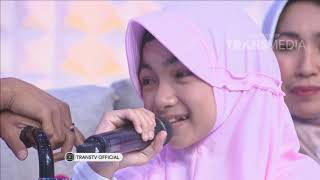 BROWNIS - Mengharukan !! Bulan, Anak Disabilitas Yang Kirim Surat Buat Jokowi (4/4/18) Part 2