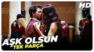 Aşk Olsun - Türk Filmi (HD)