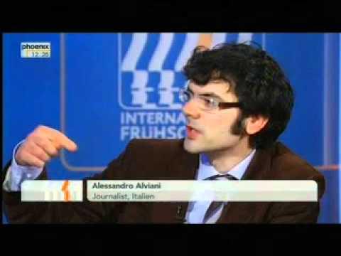 Staatschefs und Affären - wann ist der Kredit verspielt? - Internationaler Frühschoppen