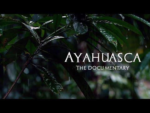 Ayahuasca The Documentary 2020