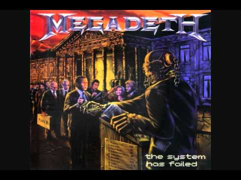 Megadeth - 02 - Die Dead Enough