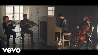 Steve James - fall for you (Orchestral Video)