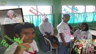 ASSASSINATION CLASSROOM OPENING 1 - PARODY INDONESIA