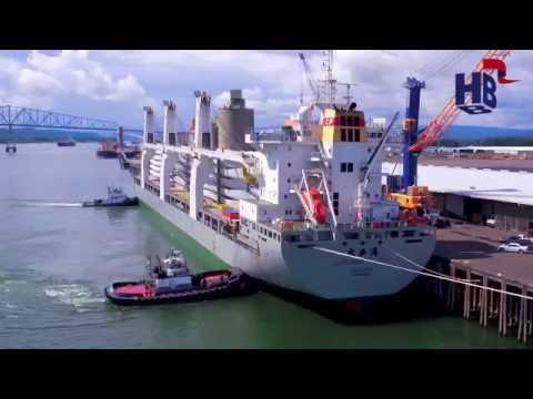 Hanseatic Break Bulk_Chipolbrok Atlantic