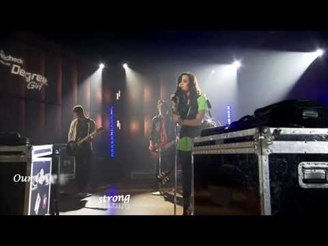 [Vietsub] Demi Lovato - Dont Forget (Walmart Soundcheck 2009)