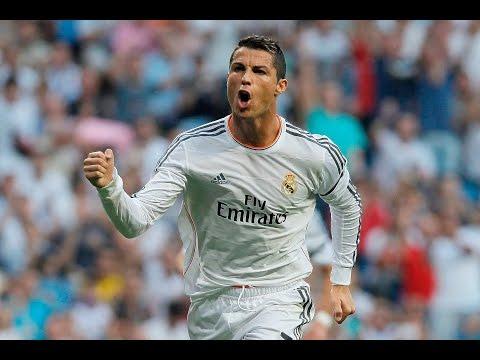 DOKU Cristiano Ronaldo - Sein harter Weg zum Weltfußballer DEUTSCH