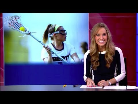 Liberty Flames Sports Network - Game On Full Unedited Sportscast Feb.25, 2018