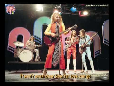 Slade - Everyday (live) + tekst
