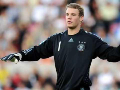 Manuel Neuer (Schalke 04)