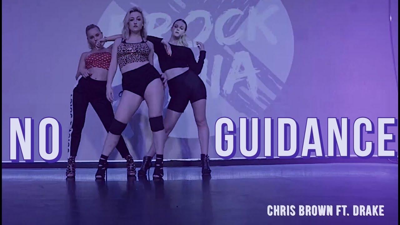 Download No Guidance - Chris Brown ft. Drake // Brock + Mia Choreo