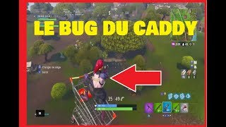 THE CADDY-(THE WIZZY AND SACHA)-FORTNITE BATTLE ROYALE
