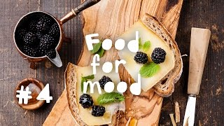 Food for Mood #4 | USA special w/ Teri Blitzen
