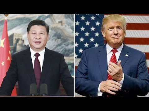 Trump sends letter to Chinese President Xi, wishing Chinese people a happy Lantern Festival