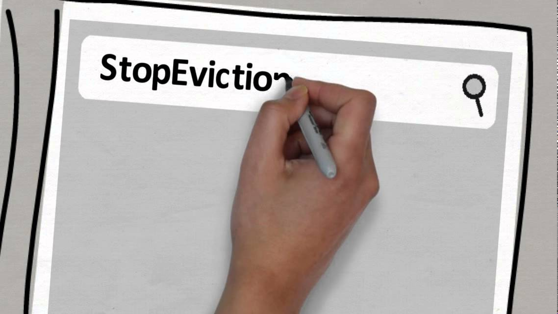 Stop Eviction 4 Free - YouTube