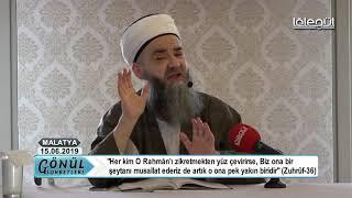 Ömür sermâyesi en kıymetli sermâyedir - Cübbeli Ahmet Hocaefendi Lâlegül TV
