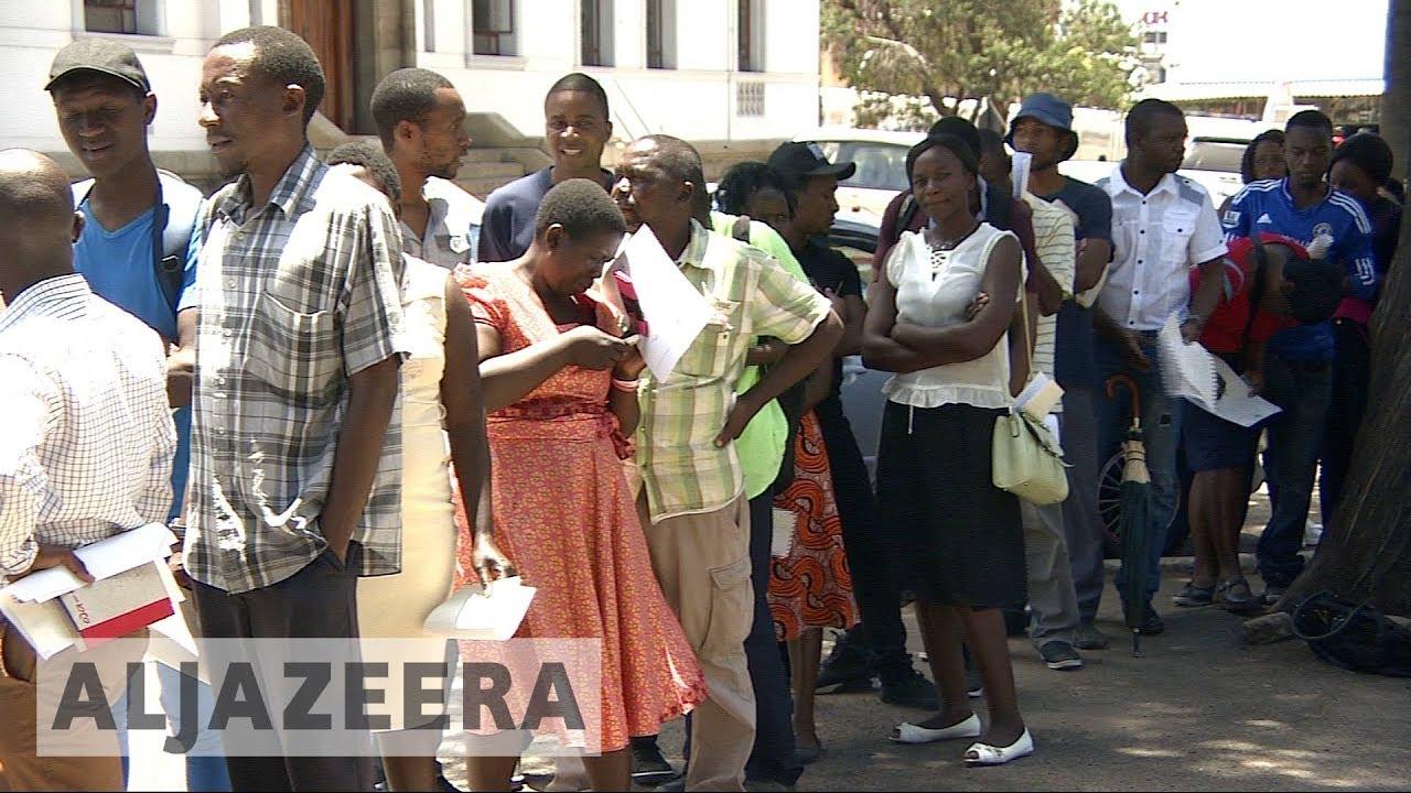Look ahead 2018: Hopes election with improve Zimbabwe's economy