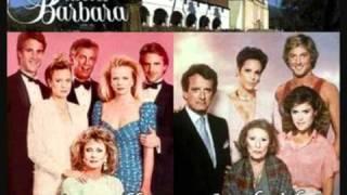 "Billie Hughes - Welcome to the Edge (Tv Series ""Santa Barbara"" OST)"