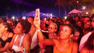 CREOLA - BACCHA FESTIVAL 2019 PART 1 PAR YVES BUSSY