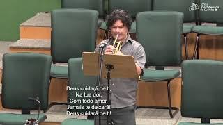 22/11/2020 - Culto 19h - Rev. Juarez Marcondes