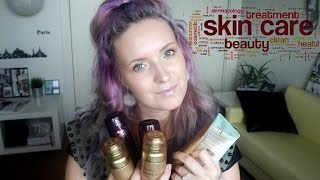 Morning & Evening Skincare Routine 2015 | ft. Korean & Japanese Cosmetics