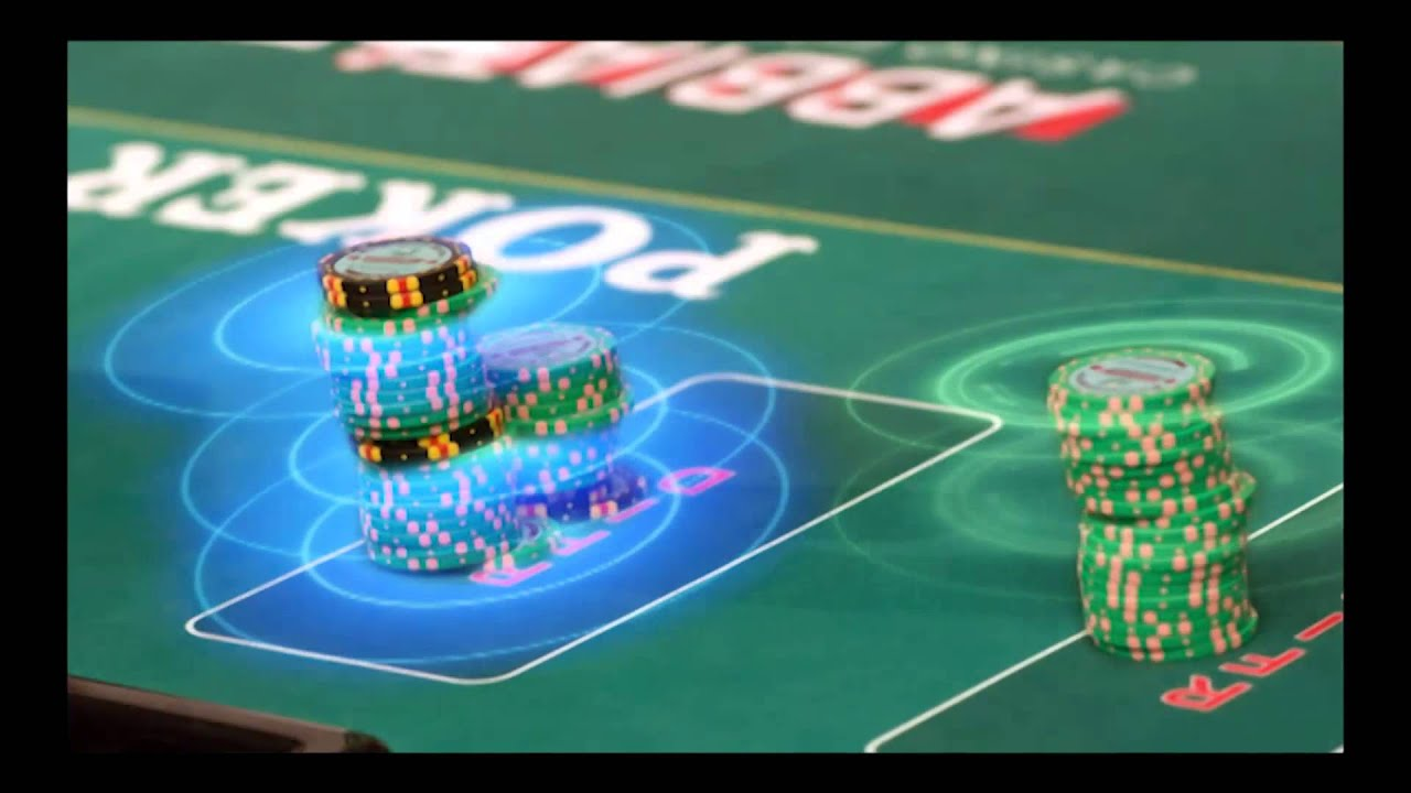 Casino gambling video 10