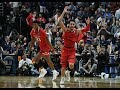 Texas Tech to the Final Four: Watch the final five minutes