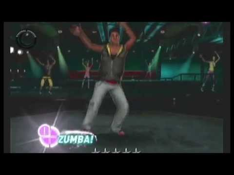 Zumba high intensity – Bubuzela Masala / Samba | Hindu (Wii)