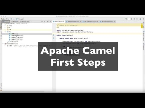 Spring Boot with Camel ActiveMQ JMS Example - Java