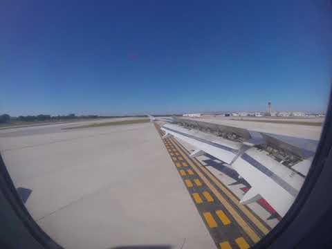 Landing in Fort Lauderdale (FLL) JetBlue - Flight 1149 - 13 dec 2017