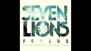 Seven Lions - Fevers Feat. Minnesota And... @ www.OfficialVideos.Net