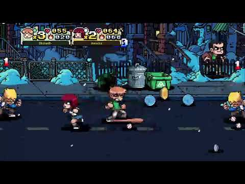 Playing Scott Pilgrim vs. The World Complete Edition After 5 Years |