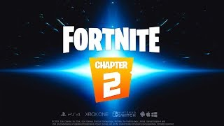 Fortnite: Chapter 2 - Official Trailer