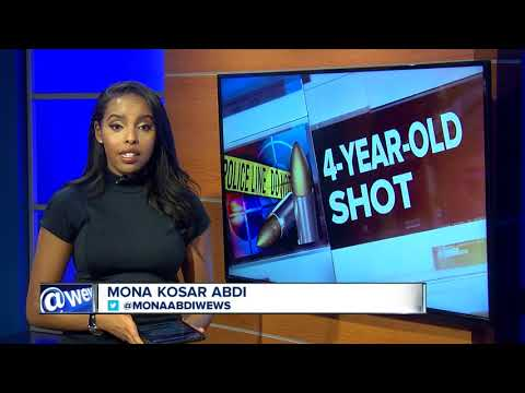 Ashland County deputies say 8-year-old boy shot little sister multiple times