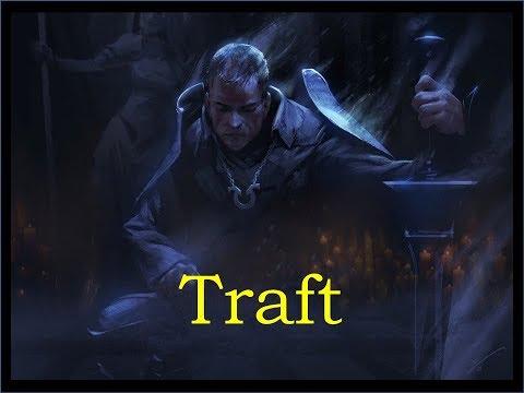 Traft, el Espectro Santo