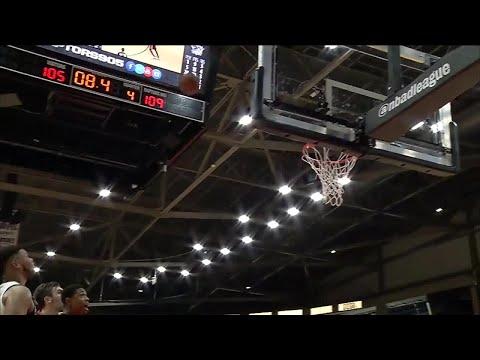 Luke Kornet (24 points) Game Highlights vs. Raptors 905