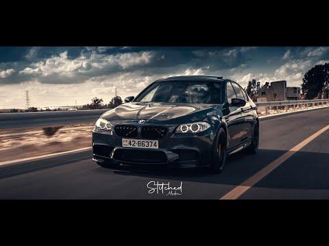 The Iconic BMW M5 - Amman, Jordan | 4K