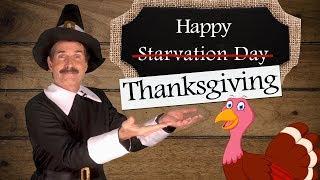 Stossel: Happy Thanksgiving!