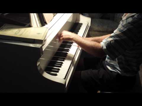 Claude Debussy - Clair De Lune (PIANO w/ SHEET MUSIC in Description)