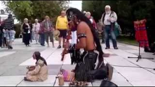 Giai Điệu Đường Phố nghe thật cảm động - The Last of the Mohicans
